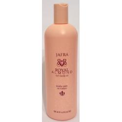 JAFRA Royal Almond Body Oil...